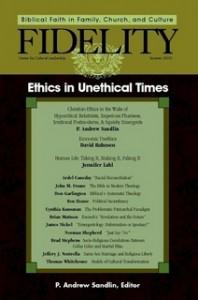 EthicsInUnethicalTimes